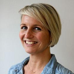 Claudia van der Walle