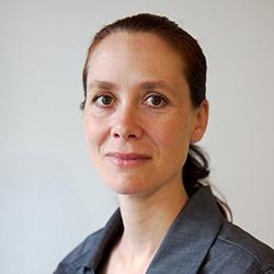 Jacqueline van Drie