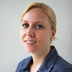 Lydia Bakker Assistente