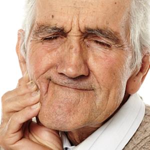 'Ouderen gratis naar de tandarts'