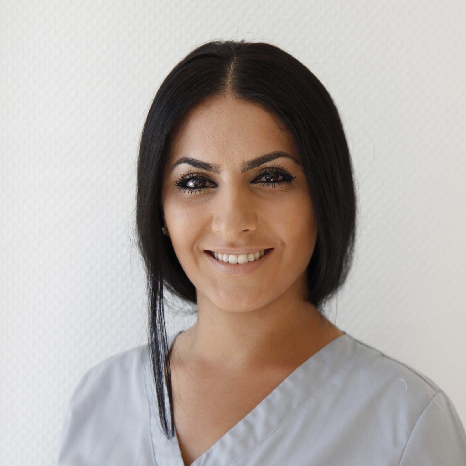 Maryam Asadi