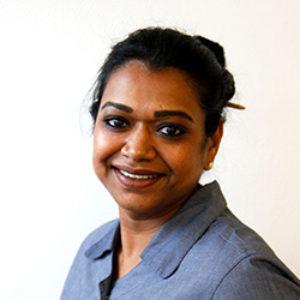 Anita Ramlal