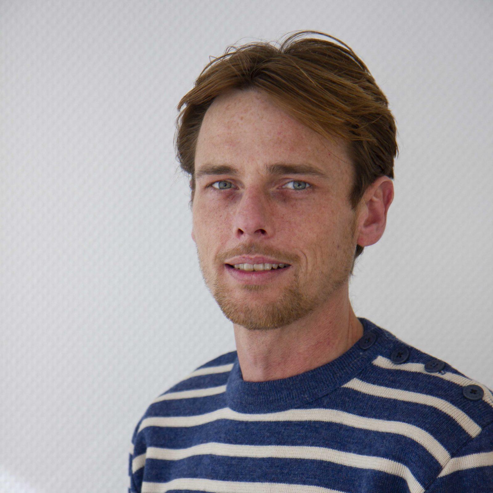 Niels Bolman