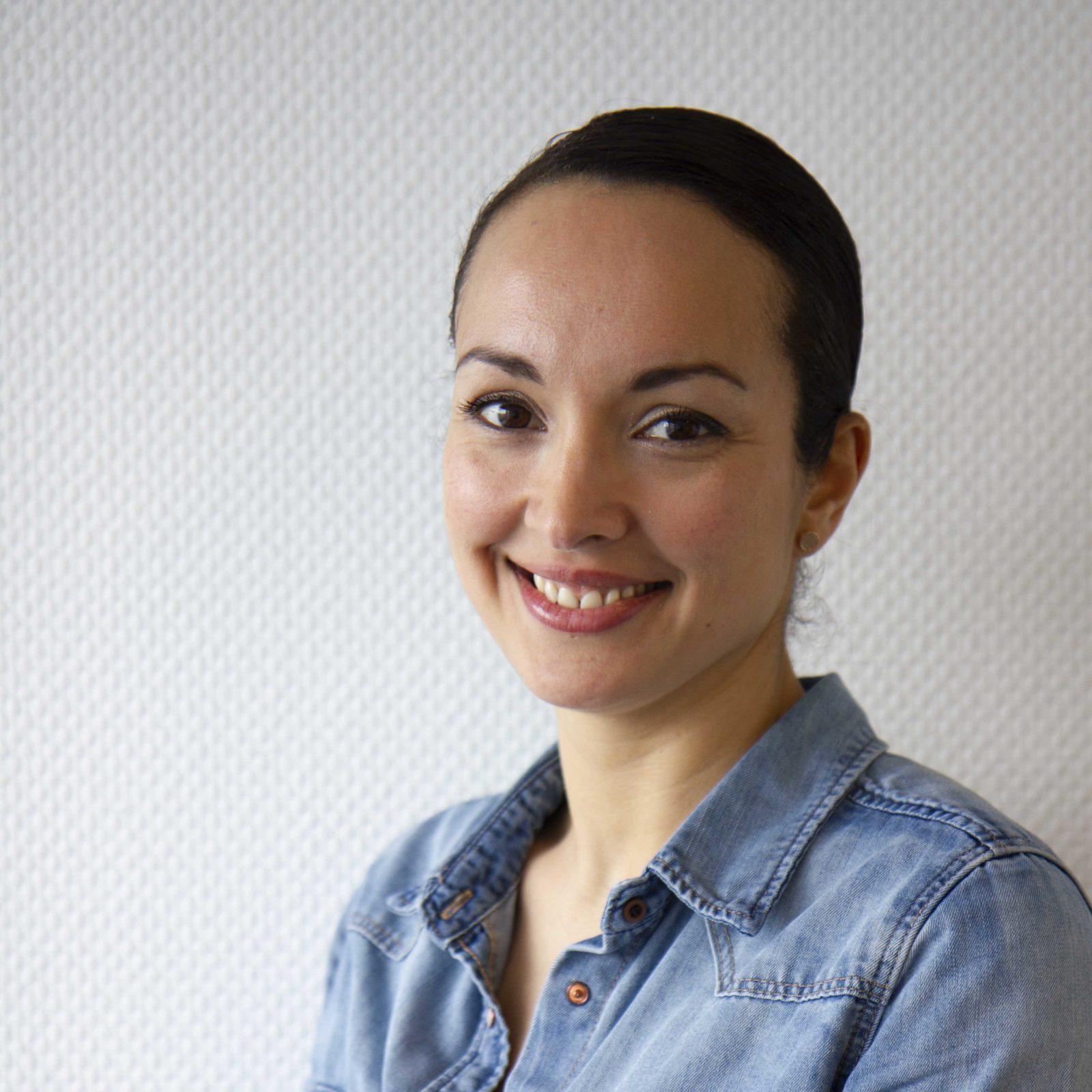 Thalita Fredriksz