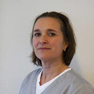 Marisela van Groningen