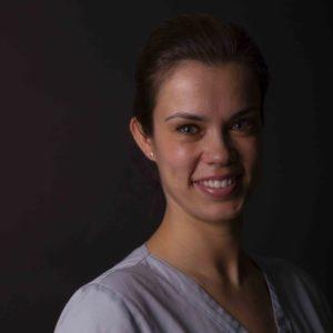 Angela Klevering