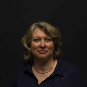 Ellen van de Bergh