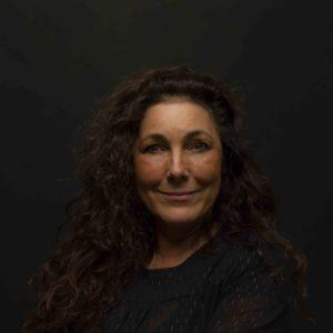 Yvonne Kipp