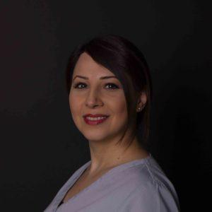 Tannaz Barghi