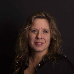 Angela Verduyn Lunel