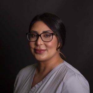 Elmira Abkhezr