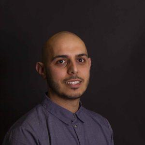 Saïd Rahimi