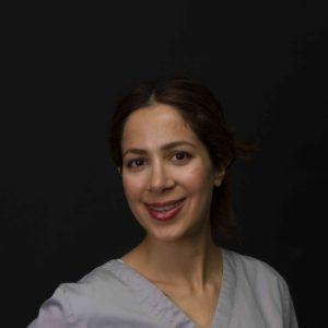 Mina Alizadeh