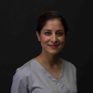 Sara Alizadeh
