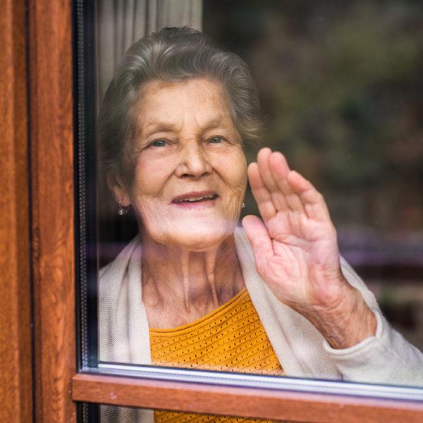 Symposium mondzorg voor ouderen